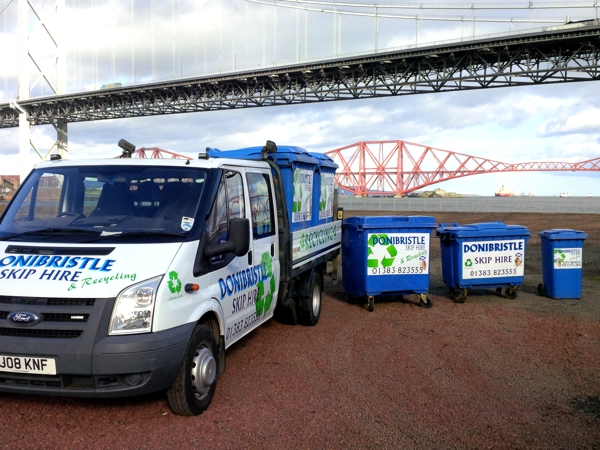 Commercial Trade Waste Removal