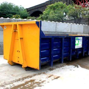Roro Container